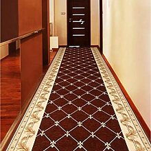 JTDD Hotel Corridor Treppe Balkon Familie