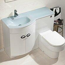 JTPickfords-Bathrooms.co.uk Kaiser 1100 mm,