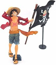 JTWMY Modell-Modell Persönliche Anime-Figuren