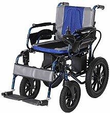 JU FU Elektrischer Rollstuhl,