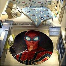 juan Persönlichkeit Teppiche Cartoon Schlafzimmer