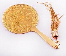 juanxian Feng Shui Big Geld Magic Spiegel für die