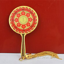 juanxian Feng Shui Fire Schutz Rad Spiegel von