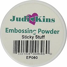 Judikins Sticky Stuff 1/-/Bratenspritze