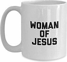 Jüdische Tasse – Frau von Jesus – tolle