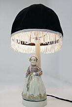 Jugendstil Lampe von Josef Lorenzl für Fridrich