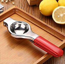 Juicer Manual Haushalt Mini Zitronenpresse Squeeze
