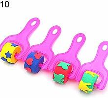 JujubeZAO Spielzeug für Geschenk, Kinder frühe