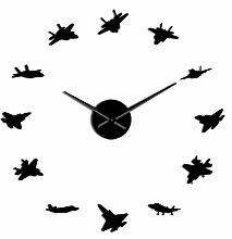 jukunlun 12 Militärflugzeuge Kit Dekoration Lange