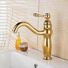 jukunlun Badezimmer Wasserhahn Antikes Badezimmer