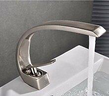 jukunlun Becken Wasserhahn Moderne Waschbecken