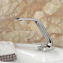 jukunlun Becken Wasserhahn Waschbecken