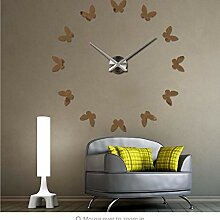 jukunlun Neue Wanduhr Wanduhr Uhren Modernes