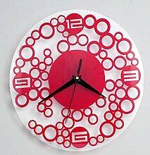 jukunlun Wanduhr Korean Design Uhren Wanduhr Uhr