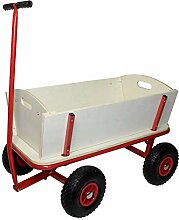 Julido Bollerwagen Transportwagen Handwagen