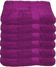 Julie Julsen 6er Pack Handtuch 23 Farben