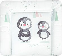 Julius Zöllner Wickelauflage Softy - Pinguin, (1