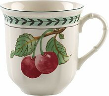 Jumbo-Becher Kirsche FRENCH GARDEN MODERN FRUITS