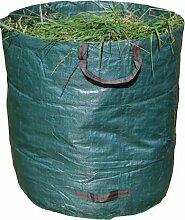 Jumbo Gartensack Gartenabfallsack Laubsack Abfall Sack 272 Ltr.