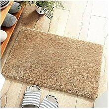 Jun7L Home Haustür-Matte Eingang Lehmboden