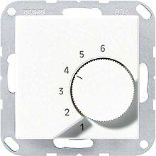 Jung-Thermostat Heizung 230V Sekt Kühler