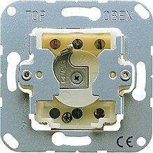 Jung CD133.18WU Schluesselschalter
