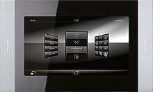 Jung KNX Smart Pilot 39,6cm SP K 15 FAPVD SW m. Software schwarz KNX Bussystem-Melde-/Bedientableau 4011377127265