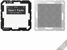 Jung Rad A 518 CH Smart Radio-Set Mono Serie A