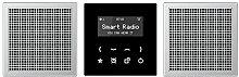 Jung Rad AL 2928 Smart Radio-Set Stereo Serie LS