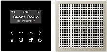 Jung Rad ES 2918 Smart Radio-Set Mono Serie LS