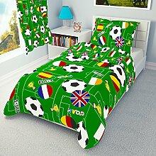 Jungen Bettwäsche-Set für Kinderbett,, Junior