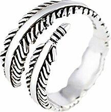 Jungen Fingerring Frauen Geschenk Verlobungsringe Herrenring Damen-Ring Bequeme Schmuck Frauen Männer