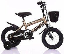 Jungen Mädchen Kinder Fahrrad Kinderrad