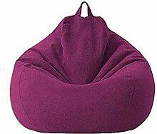JUNGEN Sitzsack-Sesselbezug, Sofabezug, Baumwoll