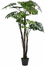 junhaofu Dekoration Künstliche Pflanzen