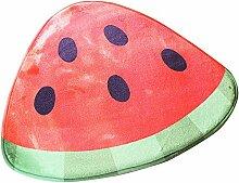 JUNMAONO Essigfaser Cartoon Frucht Style