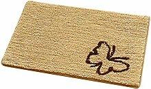 JUNMAONO Polyester Teppiche Teppich Matte