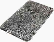 JUNMAONO Teppiche Fußmatten Bodenmatte