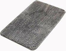 JUNMAONO Teppiche Teppich Matte Fußmatte