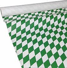 JUNOPAX 38447297 Papiertischdecke 50m x 1,00m