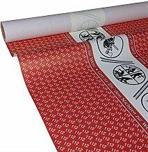 JUNOPAX 44664624 Papiertischdecke 50m x 0,75m