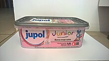 Jupol Junior Wandfarbe für Innen 2,5l jubmix,