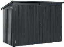 Juskys Mülltonnenbox Namur | Aufbewahrungsbox