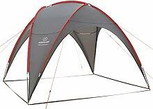 JUSTCAMP Pavillon Rockford, Zelt, Campingpavillon,