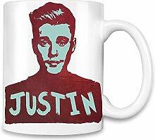 Justin Kaffee Becher