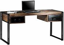 JUSTyou Manar Computertisch Schreibtisch