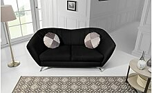JUSTyou Vittorio II Einzelsofa Sofa Couch
