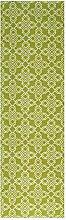 Jute & co Teppich 100% Kunststoff 50x240cm