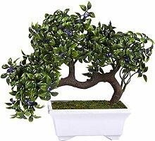 Juvale Künstlicher Bonsai Baum - Gefälschte