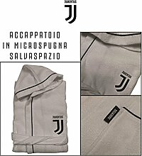 Juventus 96320802131Bademantel, 100%